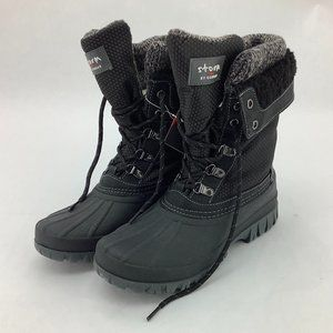 Storm by Cougar | Women's Winter Boots | Black
